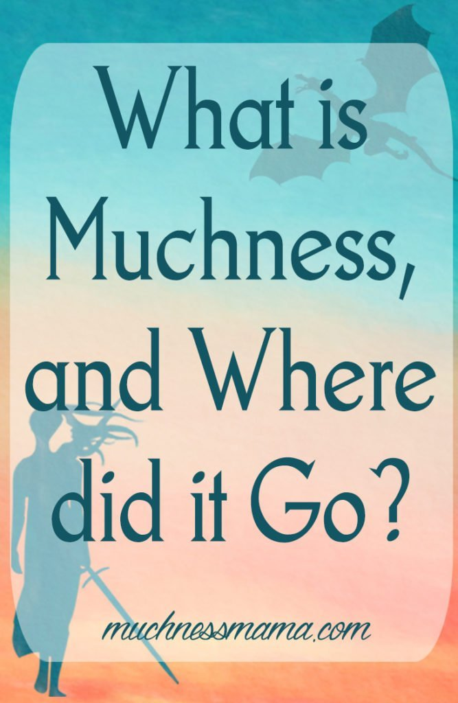 what is muchness | muchnessmama.com | you've lost your muchness| finding yourself | stay at home mom | working mom